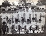 Lion's Club Team 1969